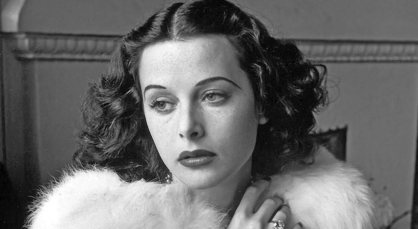 HEDY LAMARR: BRINGING ACCOMPLISHED WOMEN OF HISTORY FORWARD TO A NEW GENERATION