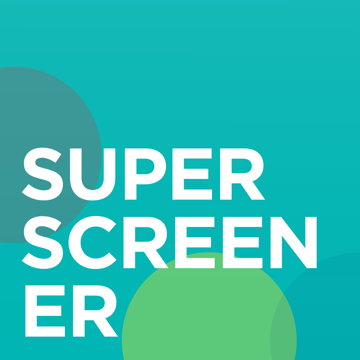 Super Screener Pass: $150
